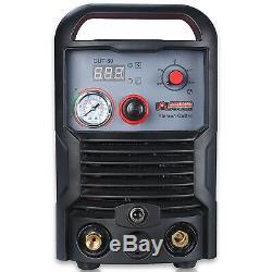 CUT-50, 50 Amp Plasma Cutter, Pro. Cutting machine, 110/230V Dual Voltage New