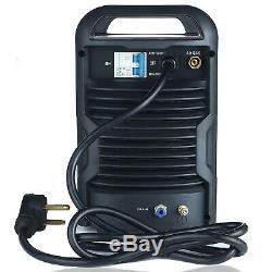 CUT-50, 50 Amp Pro. Air Plasma Inverter DC Cutter, 110/230V Dual Voltage Cutting