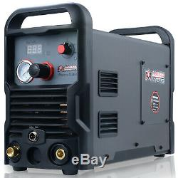 CUT-50, 50 Amp Professional Air Plasma Cutter 115/230 Dual Voltage Cutting New