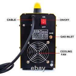 CUT-50HF, 50 Amp Non-touch Pilot Arc Plasma Cutter, Pro. 100250V Voltage