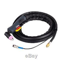 CUT-55, 55 Amp Plasma Cutter, 95-260V Wide Voltage, IGBT Inverter Cutting New