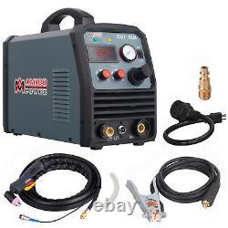 CUT-55M, 55 Amp Plasma Cutter, 3/5 in. Clean Cut, 95V260V Wide Voltage Cutting