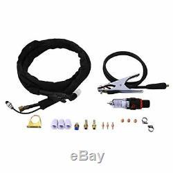 CUT50 240V Inverter DIGITAL Cutting Plasma Cutter Machine & Accessories