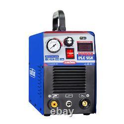 CUT50 AIR Plasma Cutter 50 AMP Cutters 110V 220V IGBT inverter cutting machine