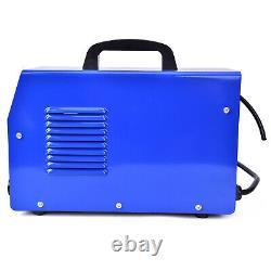 CUT50 Inverter Portable Digital Air Plasma Welding Cutter Machine 50AMP 110/220V