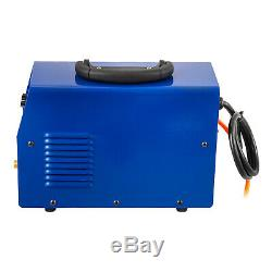 CUT60 Air Plasma Cutter 60A Inverter Plasma Cutting Machine 110/220V PT-31 Torch
