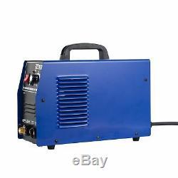 Cut&TIG&MMA Air Plasma Cutter Tosense CT312 3 in 1 Combo Welding Machine