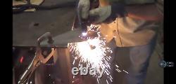 DIGITAL 50A CUT50 AIR Plasma Cutters Machine cutting 110/220V+Torches Hot