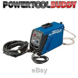 Draper 85569 Expert Quality Plasma Cutter Cut 40 Amp 230v IPC41 78636 BAY20