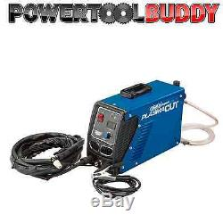 Draper 85569 Expert Quality Plasma Cutter Cut 40 Amp 230v IPC41 78636 BAY22