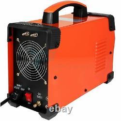 Dual Voltage 110/220V Air Plasma Cutter 50AMP CUT-50D Cutting Machine