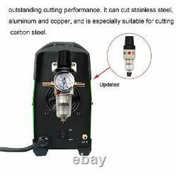 Dual Voltage Plasma Cutter CUT50DL Cutting Machine Non-Touch Pilot ARC Inverter