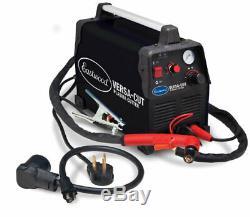 Eastwood Versa Cut 40 AMP Plasma Cutter 110/220V With Nema 50P Plug