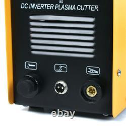 Electric Digital Plasma Cutter Cut50 110/220v Compatible Set & Accessories