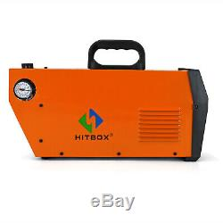 HBC5500 Plasma Cutters Machine 50A Cutting Torch Consumables Air Cutting Machine