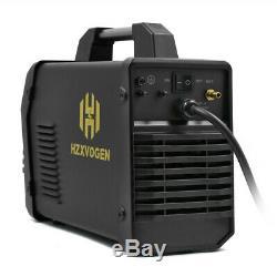 HZXVOGEN Plasma Cutter 40AMP 220V Air Plasma Cutter Inverter Cutting Machine