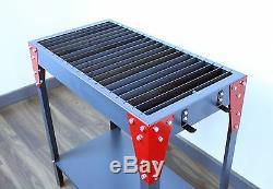 Handheld Plasma Cutter Cutting Table Workbench Not Hypertherm CNC Esab R-Tech