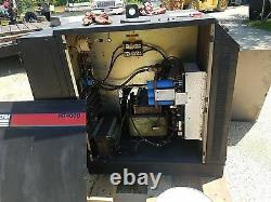 Hypertherm 400 Amp @ 100% DC. HT-4000 Plasma Cutting System Master Power Source