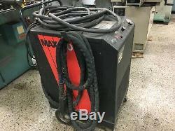 Hypertherm Max100 100 amp Plasma Arc Cutting System