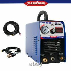ICUT60 Plasma Cutter 60 Amp Inverter Plasma Cutting Machine 110/220V AG60 Torch