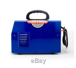 IGBT 60A Air Plasma Cutter Machine & Accessorie AG60 Torch 240v Clean Cut