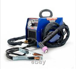 IGBT 60A ICUT60 DC Interver Air Plasma Cutter Cutting Machine & AG60 Torch