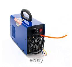 IGBT 60A Plasma Cutter Cutting Machine DC Interver & AG60 Torch Clean Cut DIY