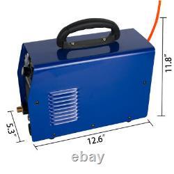 IGBT Digital Air Plasma Cutting Machine DC Interver CNC 60A WSD60 Torch DIY