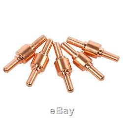 IGBT Inverter Plasma Cutter Cut 50 Group Consumables Pt31 Cutting Torch 5M7M NEW