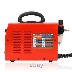 Igbt Plasma Cutter Cut45I 220V Arcsonic Herocut Air Plasma Cutting Machine 12Mm