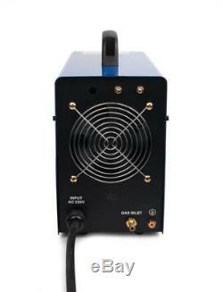 Inverter DC TIG/ARC/CUT Welding Machine 3in1 Pilot ARC Plasma Cutter & Welder
