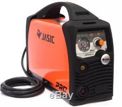Jasic Air Cut 45 Plasma Cutter Cuts 15mm C/w Torch Leads & Clamp-5 Year Warranty
