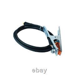 Lotos LT4000 40Amp Air Plasma Cutter, 4/9 Clean Cut, 110V/120V