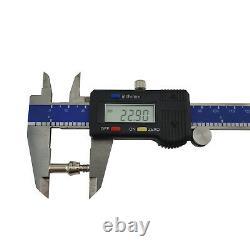 MEGA UNIMIG VIPER CUT30 PC210 Plasma Cutter SC30 / LC25 Torch Consumable Kit