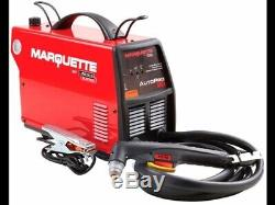 Marquette By Lincoln AUTOPRO 20 Amp Plasma Cutter K3294-1 Cuts 1/4 Max 115V
