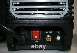 NEW Same as Riland/Luxor Cut-40 Cut40 Plasma Cutter 220 VAC 40 Amps
