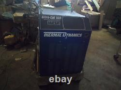New Old Stock Thermal Dynamics Ultra-cut 100 Plasma Cutter Power
