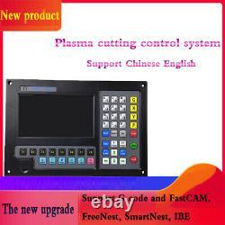 NewF2100B 2Axis CNC Controller for CNC Plasma Cutting Machine Laser Flame Cutter