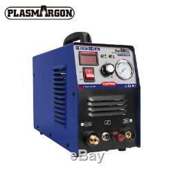 PLASMA CUTTER CUT50 PILOT INVERTER 50A Plasma cutting Machine with consumables