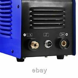 PLASMA CUTTER Portable 60A Cutting CUT60 Machine 240V 1-16mm New Design Hot Sale