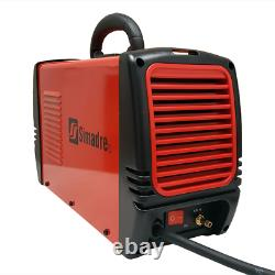 PLASMA CUTTER SIMADRE 50RX 50 AMP Dual Voltage 110/220V 1/2 CLEAN CUT