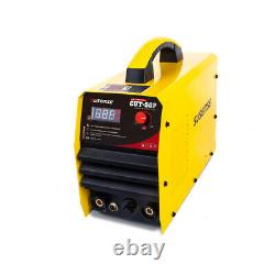 Pilot ARC Plasma Cutter 240V CUT50P CNC Compatible WSD60p Torches Cutting Welder