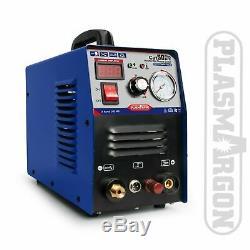 Pilot ARC Plasma Cutting Machine CUT50P CNC Air Cut 14.7mm 50A 240V+Consumables