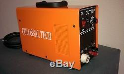 Pilot Arc Plasma Cutter 1 Year Warranty CUT50F Inverter 50AMP 220V Voltage