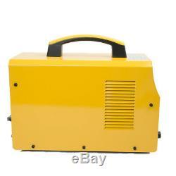 Pilot Arc Plasma Cutter CUT50 Plasma Cutting Machine 220V & 14 Consumables