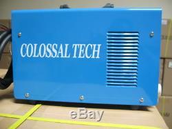 Plasma Cutter 1 Yr Warranty NEW 50AMP CUT50D Inverter Dual Voltage & 60 Consumab