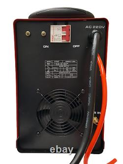 Plasma Cutter 12 Cons Simadre Power 80sp Pilot Arc 80amp 1 Clean Cut Industrial