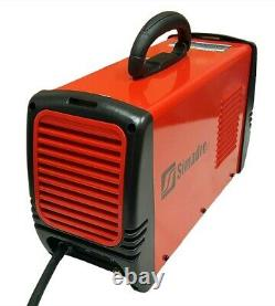 Plasma Cutter 30 Cons 50rx 110/220v 50 Amp 1/2 Cut Power Torch Simadre New