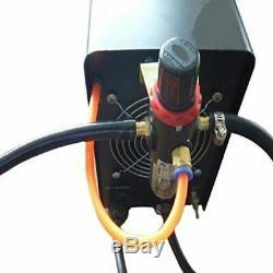 Plasma Cutter 50A Inverter DIGITAL Air Cutting CUT50 & Accessories PT31 60%DUTY