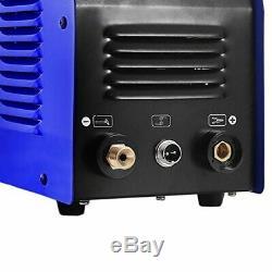 Plasma Cutter 50AMP Digital Inverter Welder Cutting ELECTRIC DISPLAY CUT-50 2019
